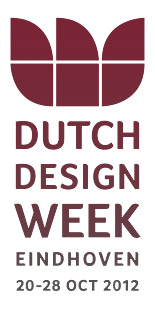 VanDen furniture at Dutch Design Week 2012