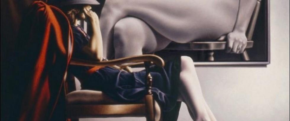 Paul Kelley, pintor de Nueva Escocia