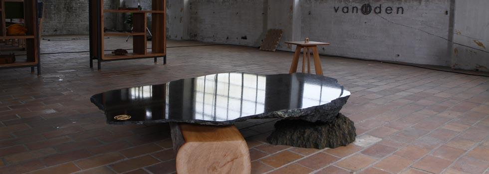 Rots Coffee table by VanDen (Specials)