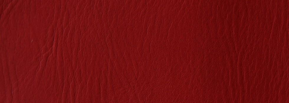 Misto aniline leder - 4699 rosso