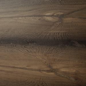 Bookmatched fossilised oak