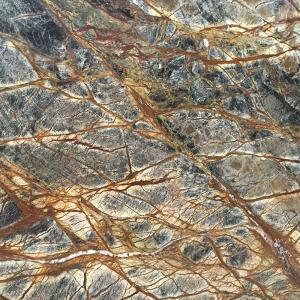 Forrest marmer - gepolijst