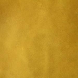 Misto aniline leather - 8399 lemon