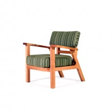 Bron armchair by VanDen Collection